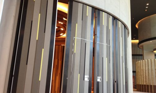 ADR OPERABLE WALL